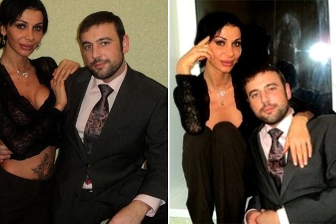 Эрика Кишева. Фото до и после операции по смене пола, пластические операции лица, тела, груди, скул, губ