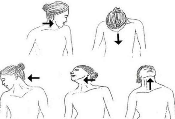 Гимнастика для лица от морщин: мимическая, японская, тибетская, китайская. Упражнения от дряблости, схема