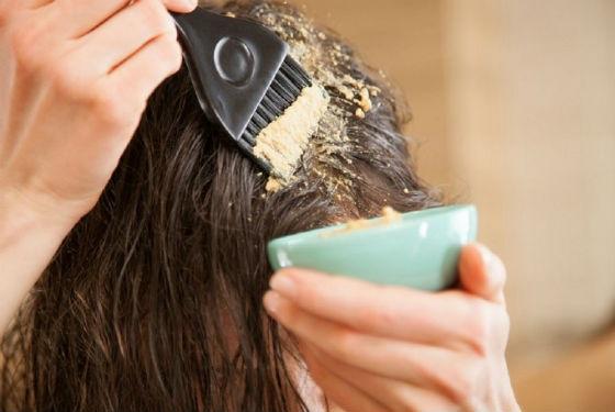Горчичная маска для роста волос, укрепления, от выпадения. Рецепты, правила применения. Отзывы