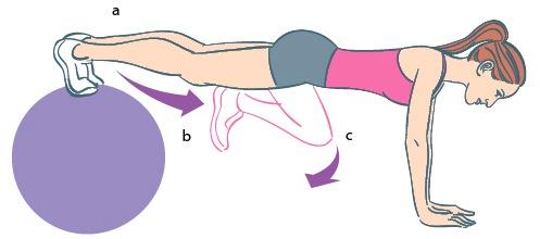 Как накачать ноги и ягодицы в домашних условиях. Эффективные упражнения