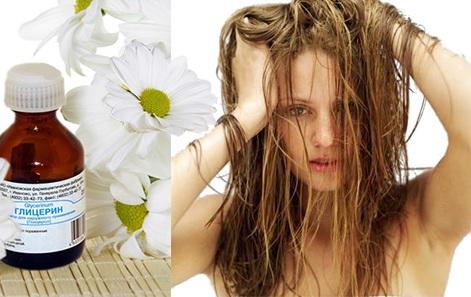 Маски для блеска, шелковистости и гладкости волос. Профессиональные средства и домашние рецепты