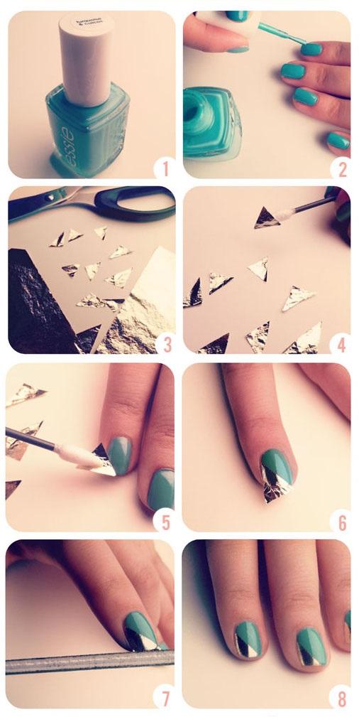 Наклейки на ногти. Как клеить под гель-лак: водные, 3Д, китайские с Алиэкспресс, переводные, Фаберлик. Дизайны маникюра