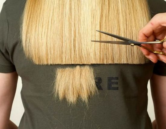 okrashivanie-shatush-foto-9 Шатуш на короткие волосы: окрашивание шатуш на каре с удлинением, боб каре, каре с челкой, техника окрашивания, фото и видео