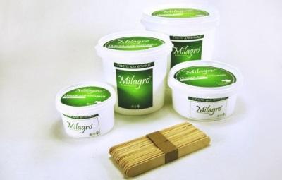 Сахарная паста для шугаринга. Рецепт в домашних условиях. Какую лучше купить: Глория, Аравия, Оазис, Старт Эпил, Saona. Как пользоваться
