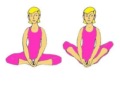 Упражнения на внутреннюю часть бедра для девушек в тренажерном зале и домашних условиях