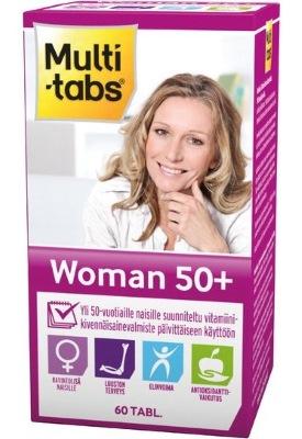 Витамины после 50 лет для женщин против старения, названия. Как выбрать лучшие: Алфавит, Солгар, Компливит, с селеном