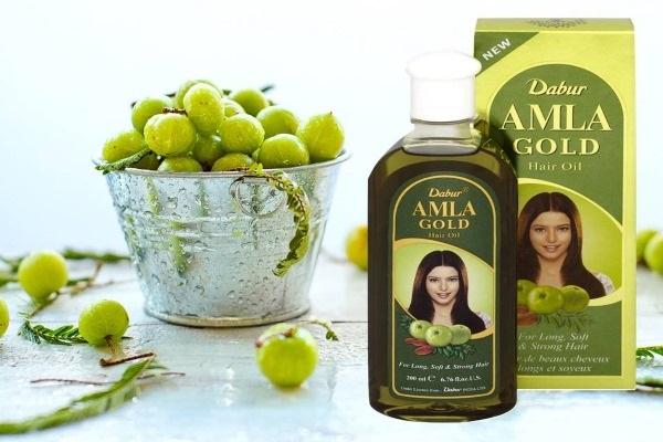 Амла масло для волос – польза, рецепты применения, кому подходит, как пользоваться