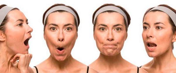 Как сделать скулы на лице и убрать щеки. Упражнения, массаж, диета, макияж и прическа