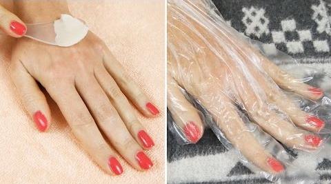 Маски для рук для сухой, увядающей кожи, увлажняющие, питательные, омолаживающие. Эффективные рецепты в домашних условиях