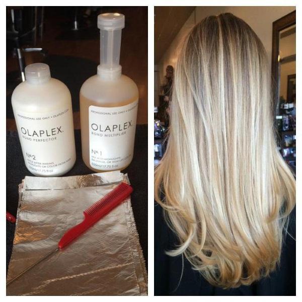 Олаплекс для волос: что это, отзывы, лечение, палитра красок. Как использовать дома, инструкция по применению, цена, аналоги