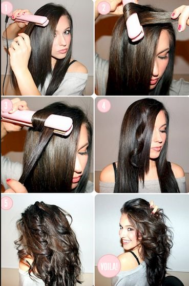 Утюжок для волос. Рейтинг профессиональных, как накрутить, выпрямить, завивать, термозащита