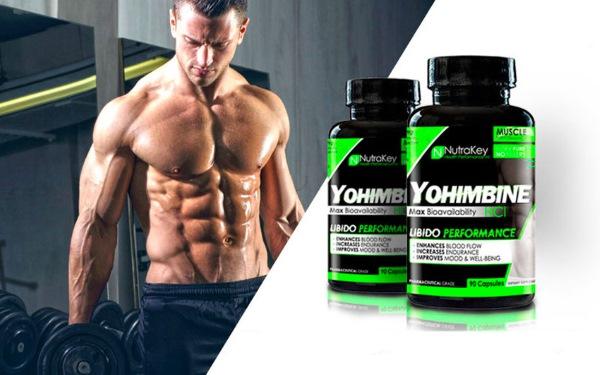 Йохимбин (Yohimbine) гидрохлорид. Инструкция по применению в бодибилдинге, для похудения, цена в аптеке