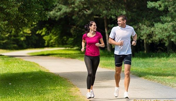Бег по утрам для похудения. Плюсы и минусы, когда лучше, как начать. Результаты, график, правила
