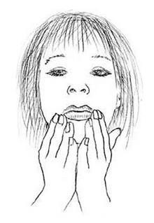 Брыли на лице: что это такое, как убрать. Упражнения, гимнастика, массаж, чтобы подтянуть в домашних условиях