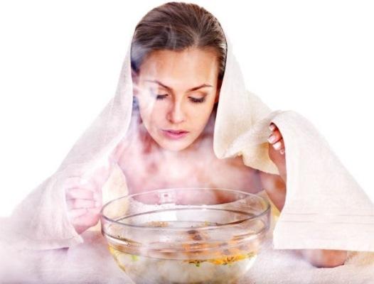 Косметика для чистки лица. Средства распаривания, чистка пор кожи, профессиональный уход