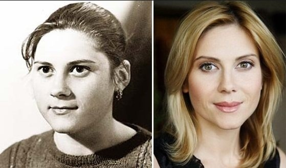 Анна Невская до и после пластики. Параметры фигуры, рост, вес, как похудела актриса, биография, личная жизнь