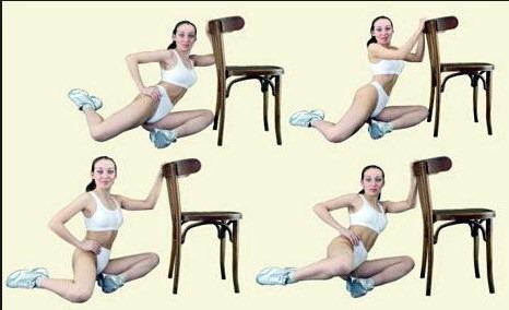 Калланетика - упражнения для начинающих. Занятия для похудения, видео уроки, отзывы и результаты