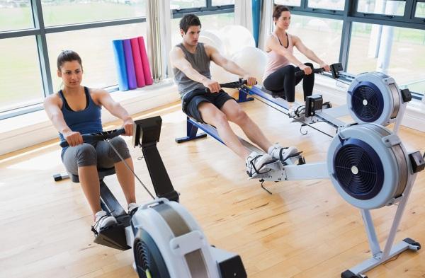Тренажеры для дома на все группы мышц. Степпер, эллиптический, скандинавская ходьба, силовые, многофункциональные, велосипед, гребной. Рейтинг