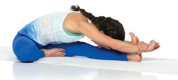 Упражнения на растяжку для шпагата поперечного и продольного. Как делать разминку в домашних условиях