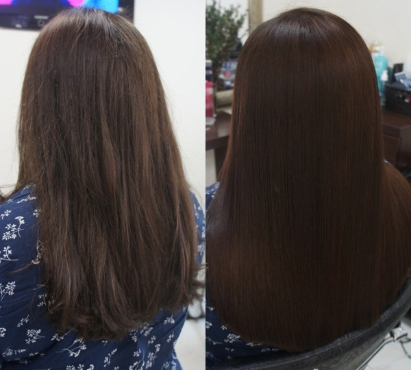 Нанопластика волос. Что это такое, плюсы и минусы, последствия. Какой купить состав, как сделать