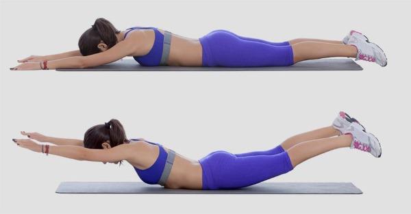 Сплит тренировка - что это такое, программа для набора мышечной массы для девушек и мужчин