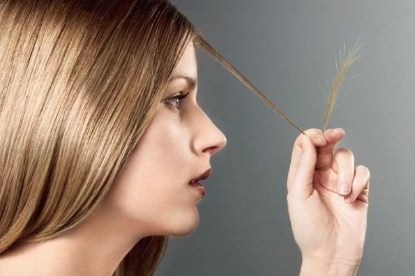 Масло для секущихся волос, кончиков. Эфирное питательное, растительное. Какое купить, применение