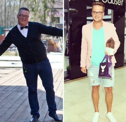 Холявин Егор. Фото до и после пластики, похудения, последние, в Доме 2, в молодости, биография