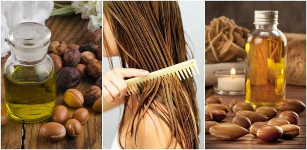 Масло арганы. Свойства и применение в косметологии для волос, кожи, прием внутрь
