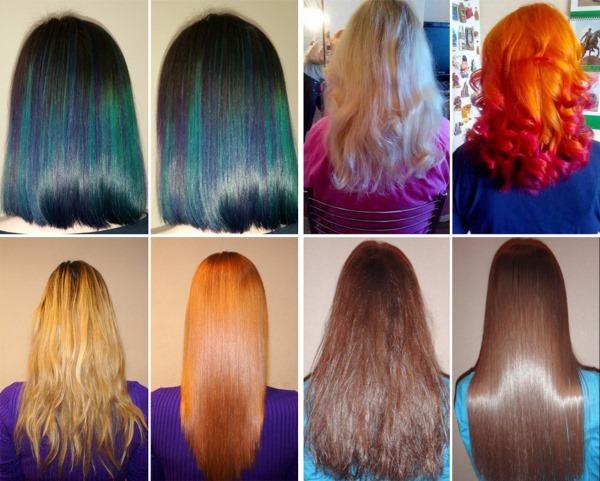 Биоламинирование волос. Что это такое, фото, средства, как делается, цена и результаты, отзывы