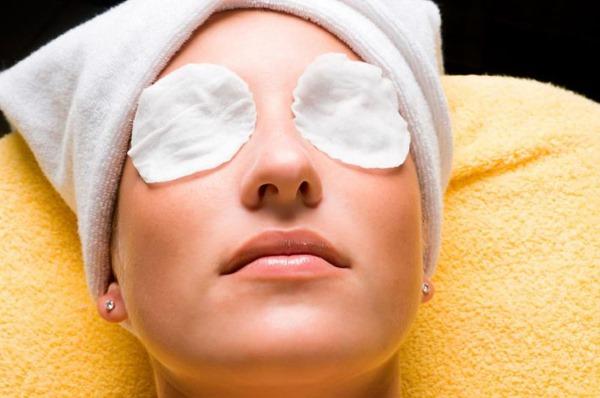 Как избавиться от темных кругов под глазами в домашних условиях, косметология