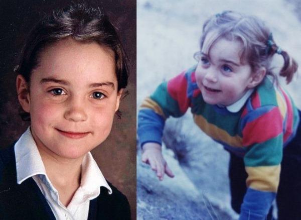 Кейт Миддлтон. Фото в молодости, сейчас, до и после пластики, на пляже, откровенные. Биография и личная жизнь