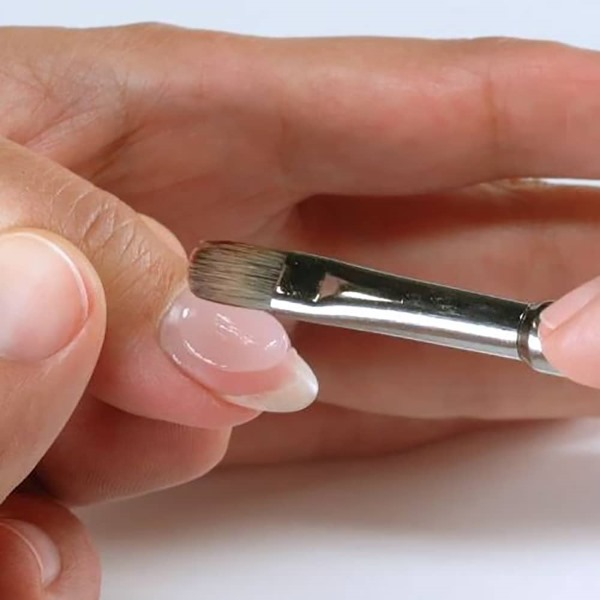 Все для наращивания ногтей гелем, акрилом, на формы, типсы. Уроки пошагово для начинающих, фото