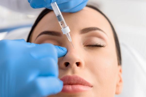 Безоперационная ринопластика носа. Фото, как делается, как выбрать клинику, врача. Отзывы