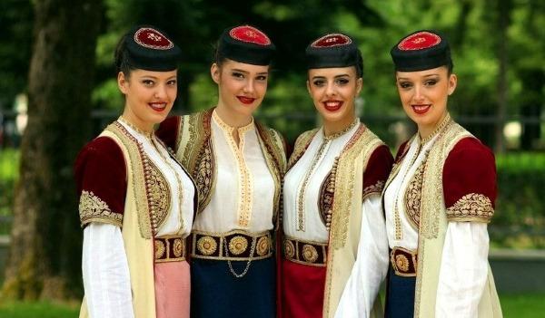 Девушки с необычной внешностью. Фото славянская, арийская, скандинавская, европейская, восточная, татарская, азиатская