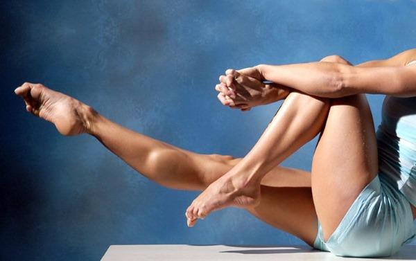 Как быстро похудеть в ногах. Упражнения, обертывания, питание на неделю, массаж