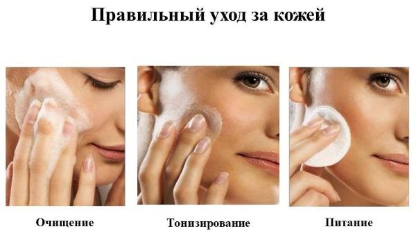Как уменьшить поры на лице. Эффективные способы в салоне, домашних условиях