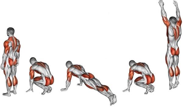 Упражнения для тонкой талии, плоского живота, пресса, боков. Программа тренировки в домашних условиях