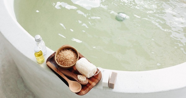 Соль для ванны как использовать