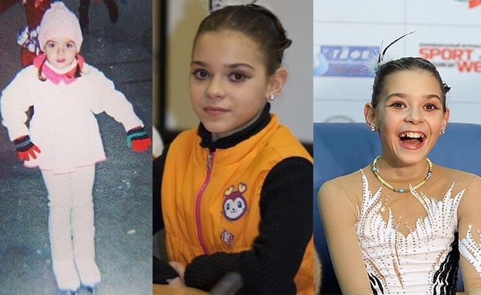 Аделина Сотникова. Фото в купальнике, параметры фигуры, как изменилась, похудела, биография
