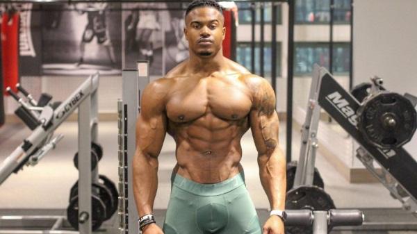 Средство для роста мышечной массы