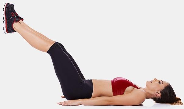 Приседания для похудения живота и боков, ног, бедер. Программа для женщин. Фото, результаты