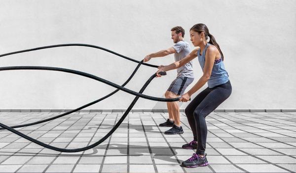 Эффективные упражнения для похудения живота и боков для женщин на неделю