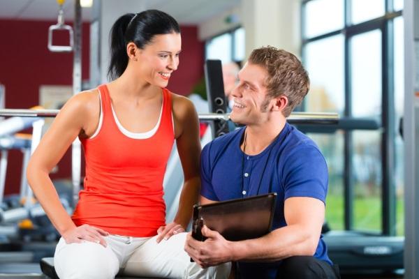 Как похудеть в спортзале женщинам или мужчинам