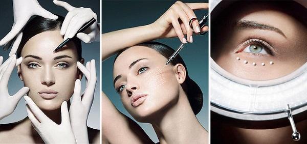 Бланширование в косметологии. Фото до и после, что это такое, техника, цена, отзывы