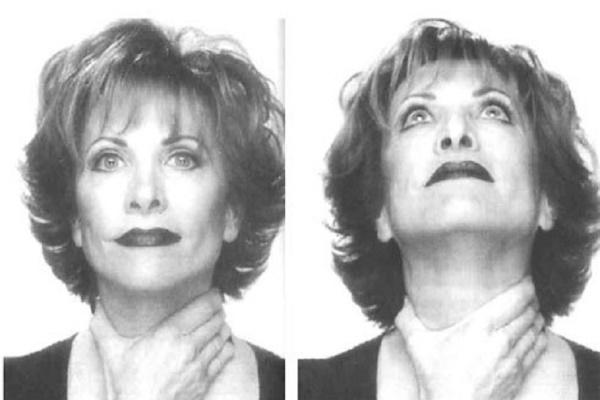 Гимнастика для лица и шеи Кэрол Маджио. Отзывы косметологов, эффективность