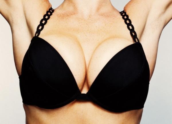 Как сделать грудь упругой и подтянутой за 2 недели, после родов. Видео