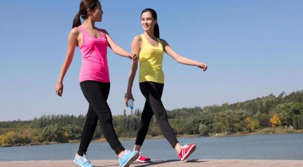 Сжигание калорий при физических нагрузках. Таблица расхода в час