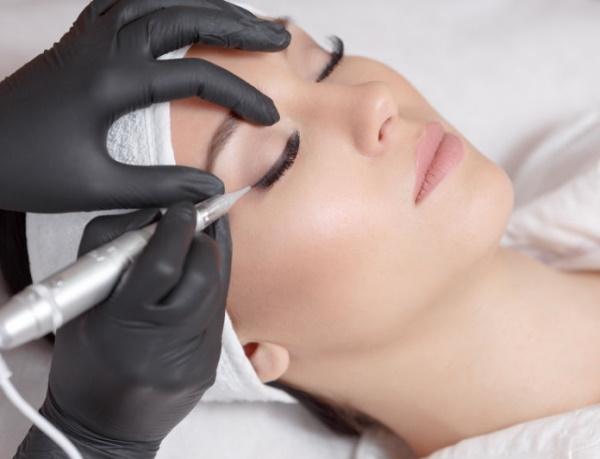 Анестезия для перманентного макияжа бровей, век, губ, глаз. Какая лучше, отзывы