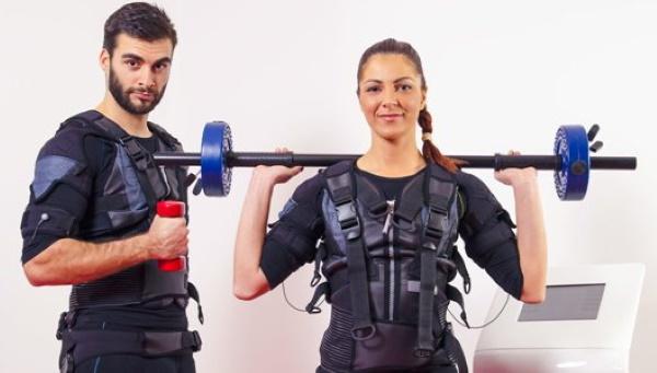 ЕМС тренировки для похудения. Что это такое, упражнения, отзывы врачей, фото до и после