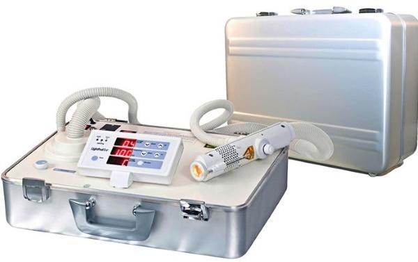 Эрбиевый лазер в косметологии. Фото до и после, результаты применения, отзывы
